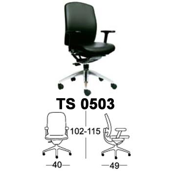 kursi direktur & manager chairman type ts 0503