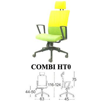 kursi direktur & manager savello type combi ht0