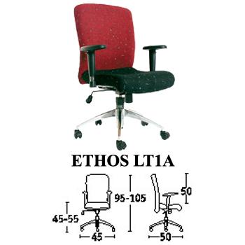 kursi direktur & manager savello type ethos lt1a