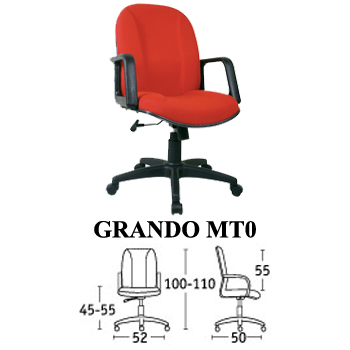kursi direktur & manager savello type grando mt0