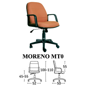 kursi direktur & manager savello type moreno mt0