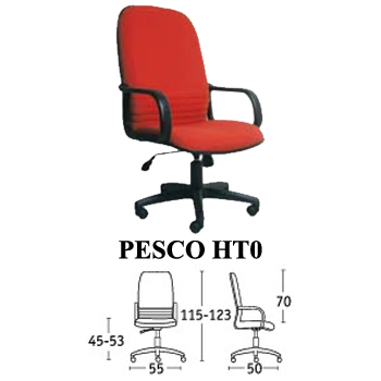 kursi direktur & manager savello type pesco ht0