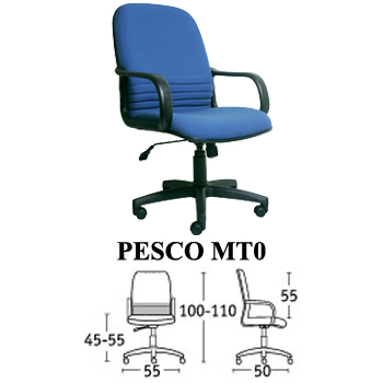 kursi direktur & manager savello type pesco mt0