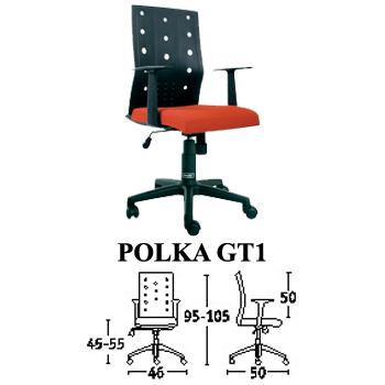 kursi direktur & manager savello type polka gt1