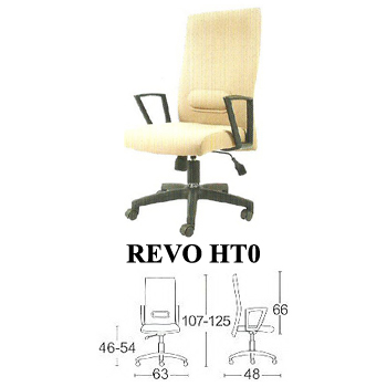 kursi direktur & manager savello type revo ht0