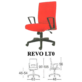 kursi direktur & manager savello type revo lt0