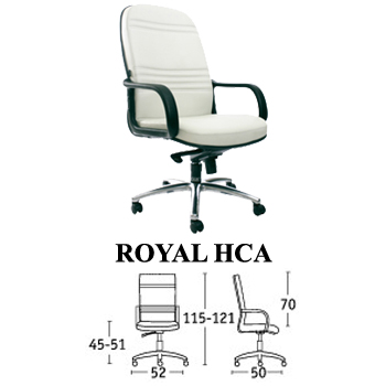 kursi direktur & manager savello type royal hca