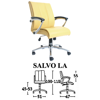 kursi direktur & manager savello type salvo la