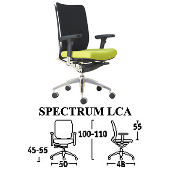 kursi direktur & manager savello type spectrum lca