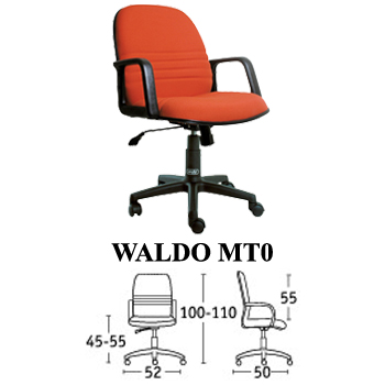 kursi direktur & manager savello type waldo mt0