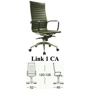 kursi direktur & manager subaru type link 1 ca