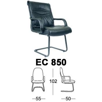 kursi hadap & rapat chairman type ec 850