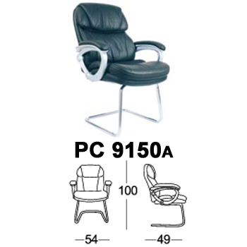 kursi hadap & rapat chairman type pc 9150a