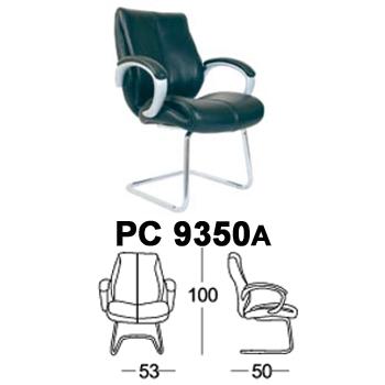 kursi hadap & rapat chairman type pc 9350a