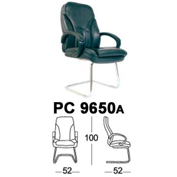 kursi hadap & rapat chairman type pc 9650a