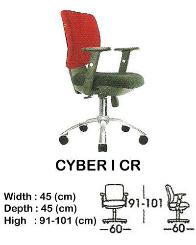 kursi staff & secretary indachi cyber I cr