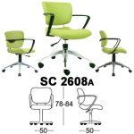 kursi staff & sekretaris chairman type sc 2608a