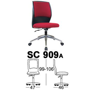 kursi staff & sekretaris chairman type sc 909a