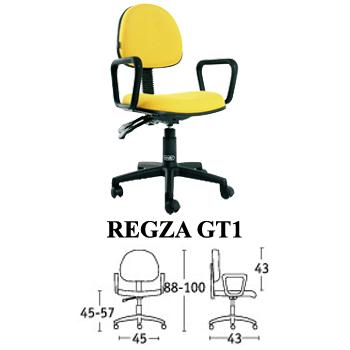 kursi staff & sekretaris savello type regza gt1