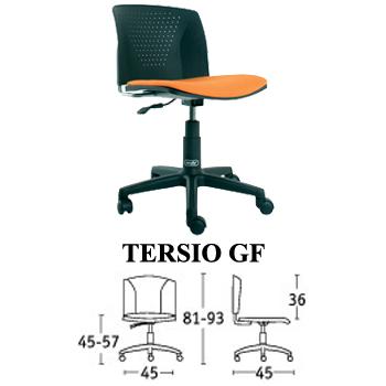kursi staff & sekretaris savello type tersio gf