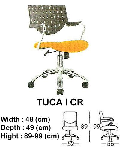 kursi utility indachi tuca I cr