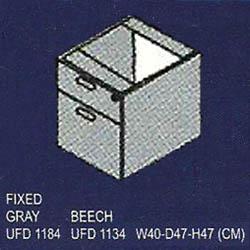 laci gantung 2 drawer uno classic series