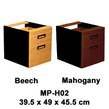 laci gantung 2 laci expo mp-h02