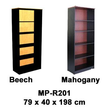 lemari arsip tanpa pintu mp-r201