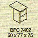 meja kantor modera bfc 7402