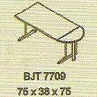 meja kantor modera bjt 7709