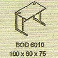 meja kantor modera bod 6010