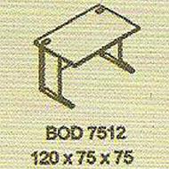 meja kantor modera bod 7512
