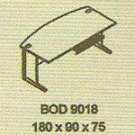 meja kantor modera bod 9018