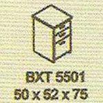 meja kantor modera bxt 5501