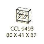 meja kantor modera ccl 9493