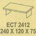 meja kantor modera ect 2412
