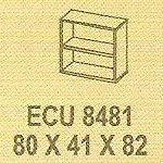 meja kantor modera ecu 8481