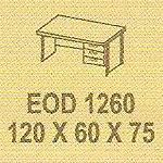 meja kantor modera eod 1260