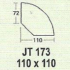 meja kantor modera jt 173