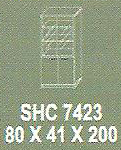 meja kantor modera shc 7423