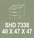 meja kantor modera shd 7338