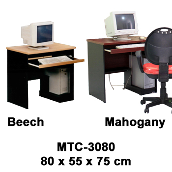 meja tulis komputer expo mtc-3080