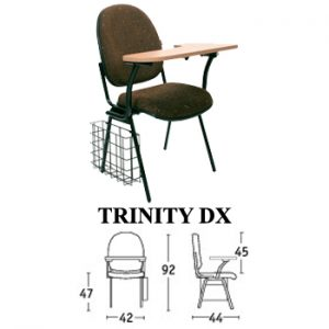 Kursi Kuliah Savello Trinity DX