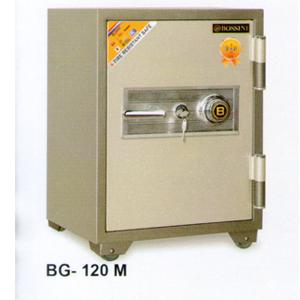 Brankas Bossini BG-120 M