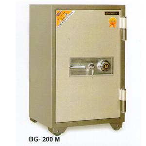 Brankas Bossini BG-200 M