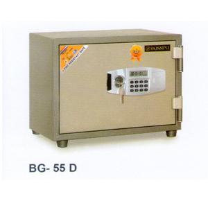 Brankas Bossini GB-50 D