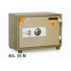 Brankas Bossini BG-55 M