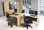 Tips Mendesain Ruangan Kantor Minimalis