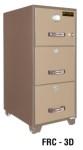Filling Cabinet Tahan Api Daichiban FRC-3D