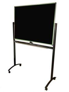 Blackboard Sakana 60X90 (2Muka+Kaki)